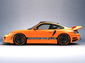 PORSCHE 911 996 TOP ART CONCEPT DESIGN BY BOGDAN URDEA