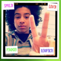 PR!NC3T0n - princeton-mindless-behavior fan art