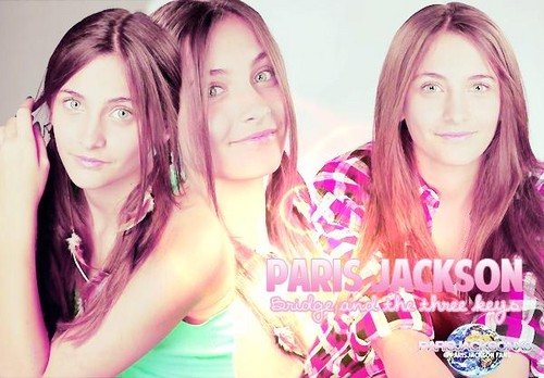 Paris Jackson ♥
