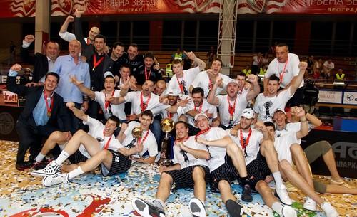 Partizan Šampion <3