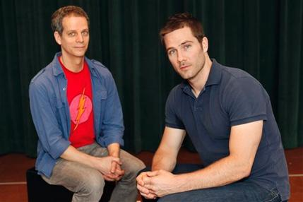 Patrick Breen, Patricia Wettig, Luke MacFarlane and More Star in The Normal Heart at Arena Stage