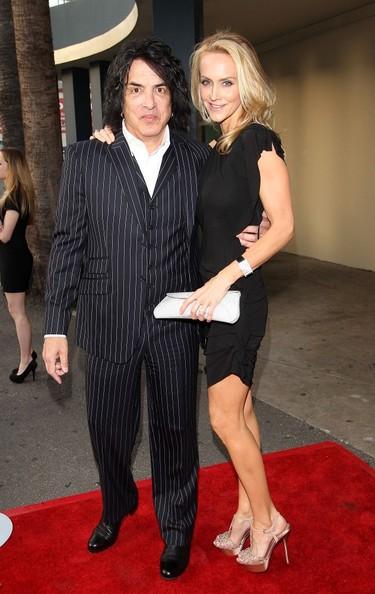 Paul Stanley, Erin Sutton