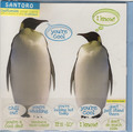 pinguin Fathers Tag Card