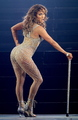 Performs During A Concert In Panama City [14 June 2012] - jennifer-lopez photo