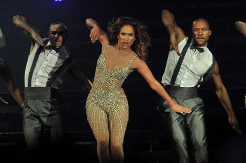 Jennifer Lopez images Performs During A Concert In Panama City [14 June 2012] HD wallpaper and background photos