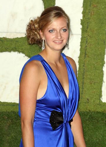 Petra Kvitova nipples