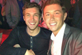 Philip and Scotty - phillip-phillips photo
