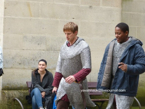 Pierrefond Monday 18th Spam (8)