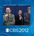 PoI Cast || 2012 CBS Upfront