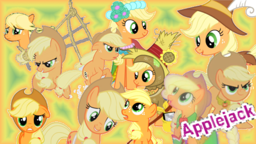 Ponies!! - my-little-pony-friendship-is-magic Photo