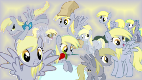 Ponies!!! - my-little-pony-friendship-is-magic Photo