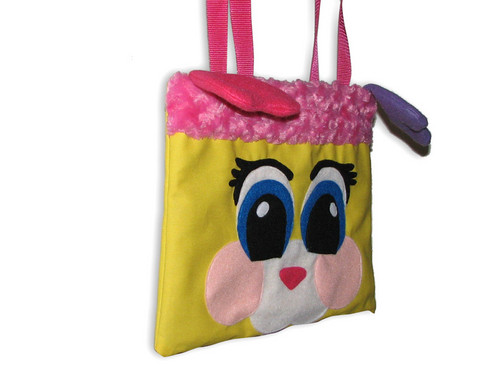 Popples Tote Bag - 80s-toybox Photo