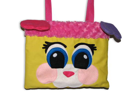 Popples Tote Bag