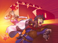 Princess Fu - super-smash-bros-brawl photo