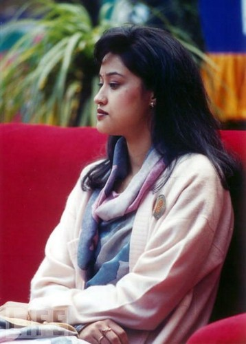 Princess Shruti of Nepal (15 October 1976 - 1 June 2001)