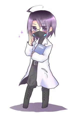 Pro Scientist