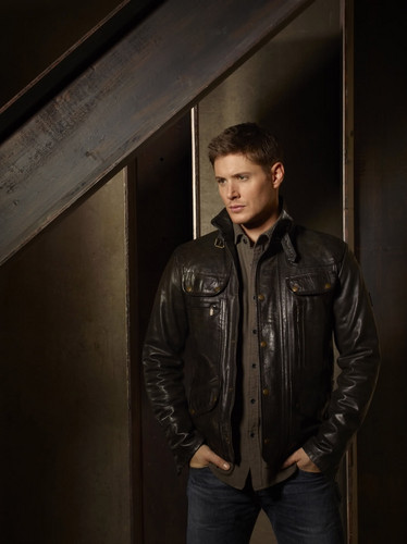 Promotional - jensen-ackles Photo