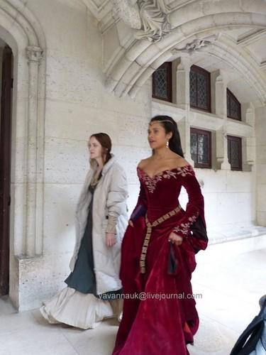 Queen Guinevere Pendragon - HQ POV
