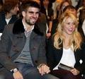 Rafa (Piqué) and Shakira funny montage