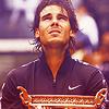 Rafael Nadal photo entitled Rafa@