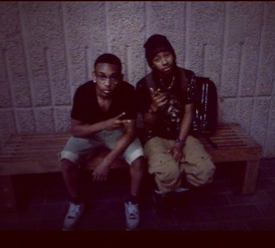 Ray&Prod - ray-ray-mindless-behavior Photo