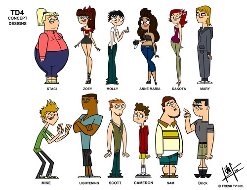 Remember? - total-drama-revenge-of-the-island-tdroti Photo