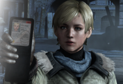 Sherry Birkin images Resident Evil 6 wallpaper and background photos
