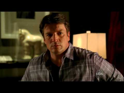 Nathan Fillion 바탕화면 possibly containing a portrait titled Richard 성