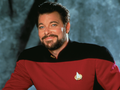 Riker - star-trek-the-next-generation wallpaper