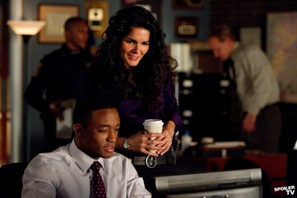 Rizzoli and Isles - Episode 3.04 - Welcome to the Dollhouse - Promotional photos