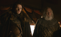 Robb and Rickard Karstark