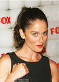 Robin Tunney at Fox All star Party 2005 - robin-tunney photo
