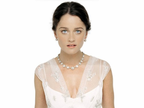 Robin Tunney - the-mentalist Wallpaper