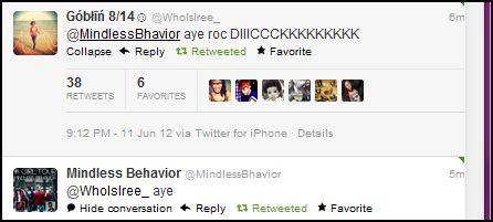 Roc On Twitter