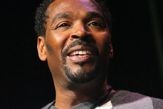 Rodney Glen King (April 2, 1965 – June 17, 2012)