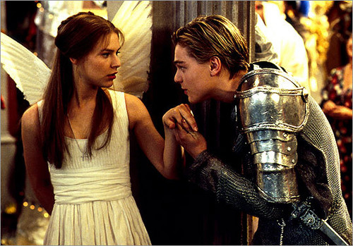 Romeo + Juliet - leonardo-dicaprio Photo