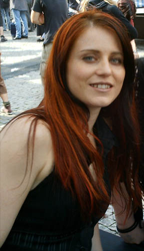 Sabine Michaela Dünser (27 June 1977 – 8 July 2006)
