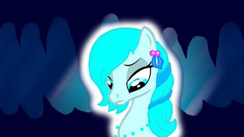 Sapphire Sad