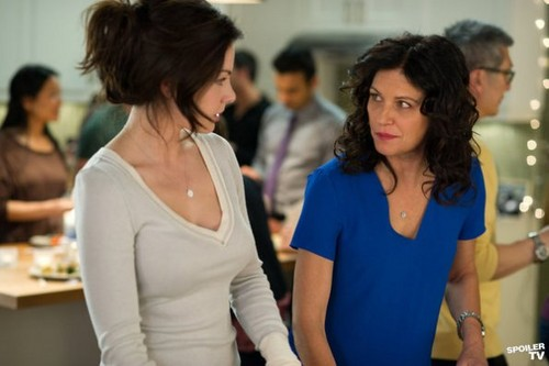 Saving Hope - Episode 1.05 - Out of Sight - Promotional Photos