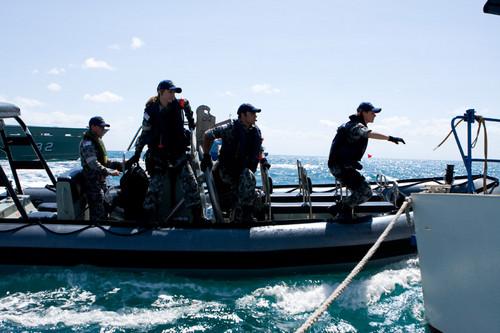 Sea Patrol Season 1 - 4
