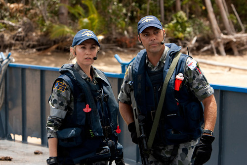 Sea Patrol images Sea Patrol Season 1 - 4 HD wallpaper and background photos