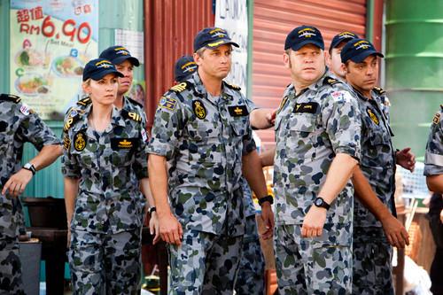 Sea Patrol Season 5