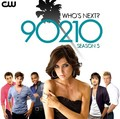 Season 5 fan made joke poster  - 90210 photo