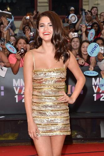 Selena Gomez - MMVA'S
