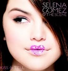 Selena Gomez & The Scene fondo de pantalla with a portrait entitled Selena Gomez