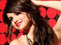 Selena Gomez & The Scene fondo de pantalla with attractiveness and a portrait entitled Selena Gomez