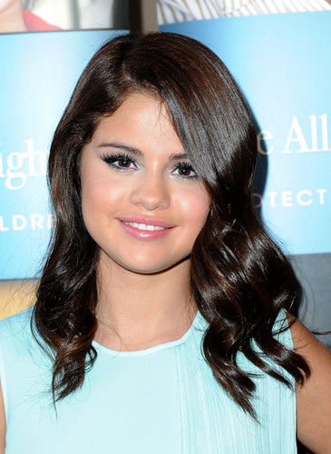 Selena LA ♥