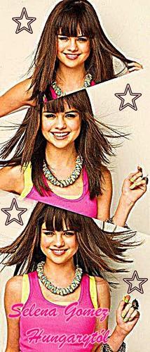 Selena-Like