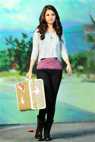 Selena - Photoshoots 2012 - Dream Out Loud Collection