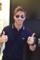 Sergio Ramos New Hairstyle